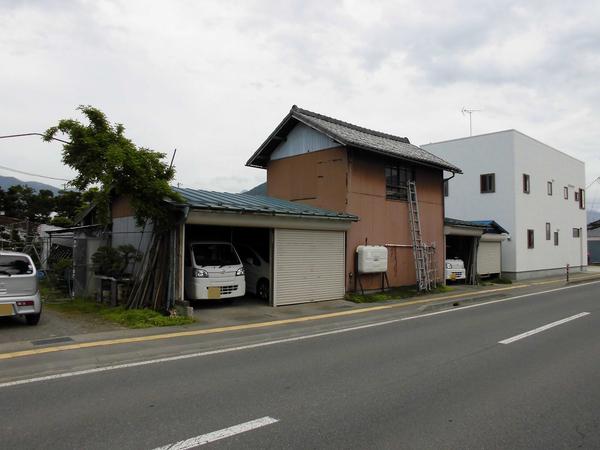 中野市O様 屋根塗装のサムネイル