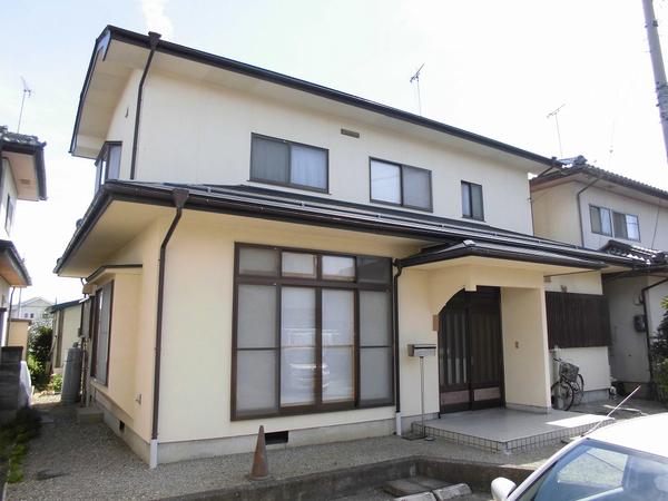 長野市M様 屋根塗装のサムネイル