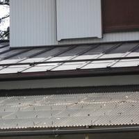 佐久市W様 屋根塗装のサムネイル