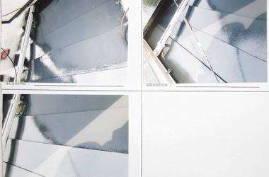 甲府市K様 屋根塗装