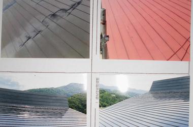 前橋市K様 屋根塗装