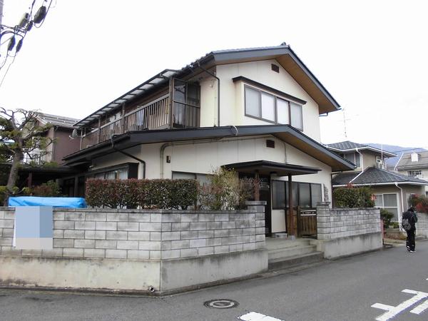 長野市M様 外壁塗装のサムネイル