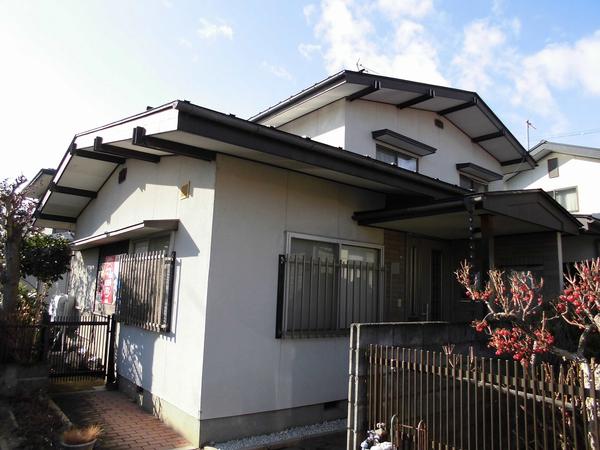 長野市O様 外壁塗装のサムネイル