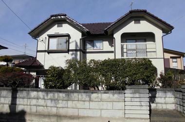 金沢市N様 外壁塗装、屋根塗装