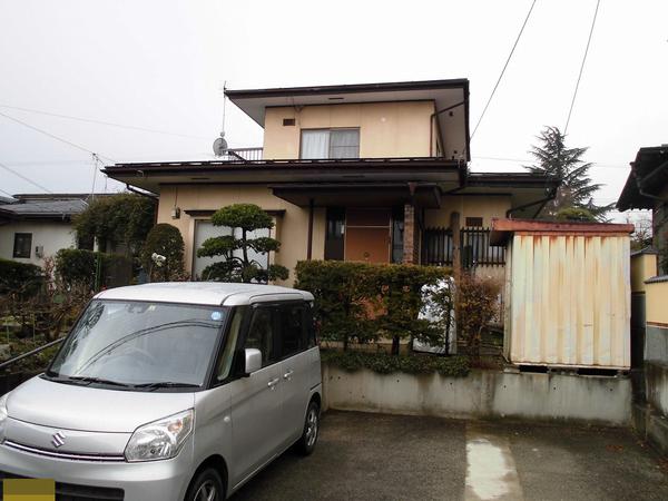 長野市T様 屋根塗装のサムネイル