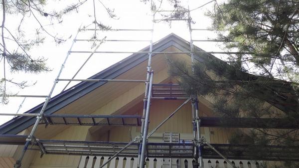 米沢市M様 外壁塗装、屋根塗装のサムネイル