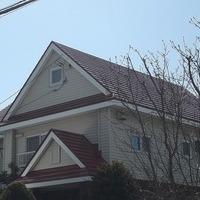 札幌市W様 屋根塗装のサムネイル