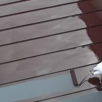 岩見沢市M様 屋根塗装のサムネイル
