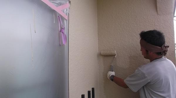 夕張郡栗山町N様 外壁塗装のサムネイル
