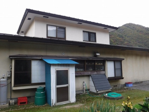 八幡平市Y様 外壁塗装、屋根塗装のサムネイル