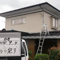 一関市O様 外壁塗装のサムネイル