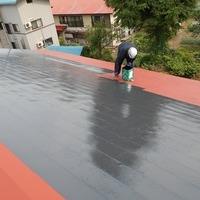 最上郡真室川町Y様 外壁塗装、屋根塗装のサムネイル