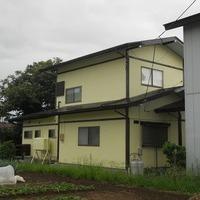 紫波郡紫波町K様 外壁塗装、屋根塗装のサムネイル