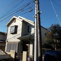 横浜市S様 外壁塗装、屋根塗装のサムネイル