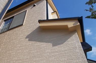 立川市H様 外壁塗装、屋根塗装