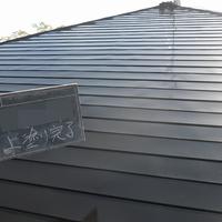紫波郡紫波町M様 屋根塗装のサムネイル