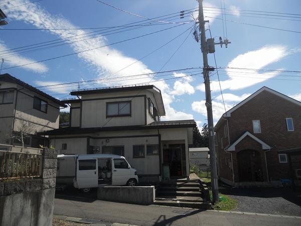 花巻市M様 屋根塗装のサムネイル
