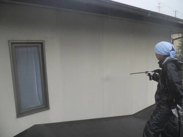 奥州市O様 外壁塗装のサムネイル