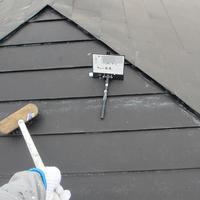 遠野市S様 屋根塗装のサムネイル