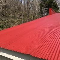 日高郡新ひだか町M様 屋根塗装のサムネイル