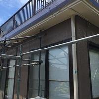 西置賜郡白鷹町T様 外壁塗装、屋根塗装のサムネイル
