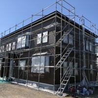 虻田郡京極町T様 外壁塗装、屋根塗装のサムネイル