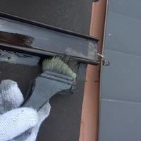 鶴岡市K様 屋根塗装のサムネイル