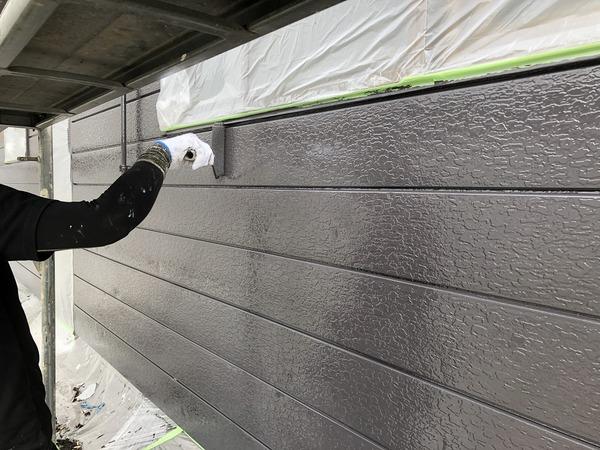 磯谷郡蘭越町A様 外壁塗装、屋根塗装のサムネイル