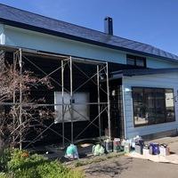 虻田郡倶知安町O様 外壁塗装、屋根塗装のサムネイル
