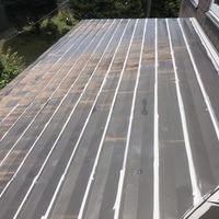 小樽市H様 屋根塗装のサムネイル