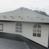 花巻市S様 外壁塗装、屋根塗装のサムネイル