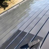 北安曇郡白馬村Y様 屋根塗装のサムネイル