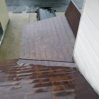 西置賜郡小国町K様 屋根塗装のサムネイル