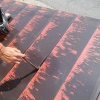 西置賜郡小国町W様 屋根塗装のサムネイル