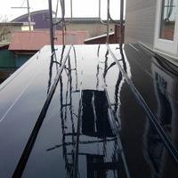 河西郡芽室町H様 屋根塗装のサムネイル