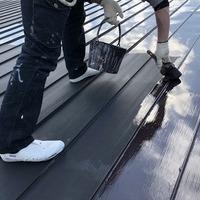 中川郡豊頃町Y様 屋根塗装のサムネイル