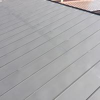 中川郡幕別町T様 屋根塗装のサムネイル