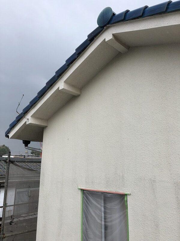 横浜市O様 外壁塗装、屋根塗装のサムネイル