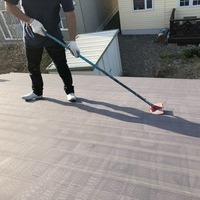 河東郡音更町S様 外壁塗装、屋根塗装のサムネイル