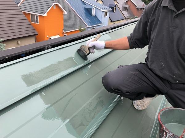 帯広市I様 外壁塗装、屋根塗装のサムネイル