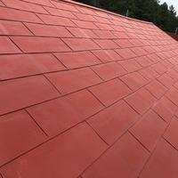 河西郡中札内村I様 屋根塗装のサムネイル