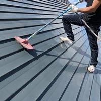 中川郡幕別町S様 外壁塗装、屋根塗装のサムネイル