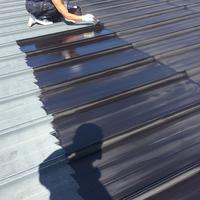 帯広市M様 屋根塗装のサムネイル
