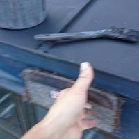 浦河郡浦河町K様 屋根塗装のサムネイル