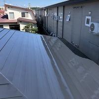帯広市S様 屋根塗装のサムネイル