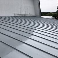 河東郡音更町S様 屋根塗装のサムネイル