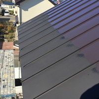 河東郡音更町N様 外壁塗装、屋根塗装のサムネイル