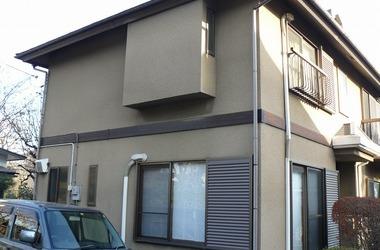 小田原市O様 外壁塗装、屋根塗装