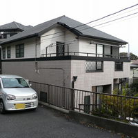 横浜市Y様 外壁塗装、屋根塗装のサムネイル