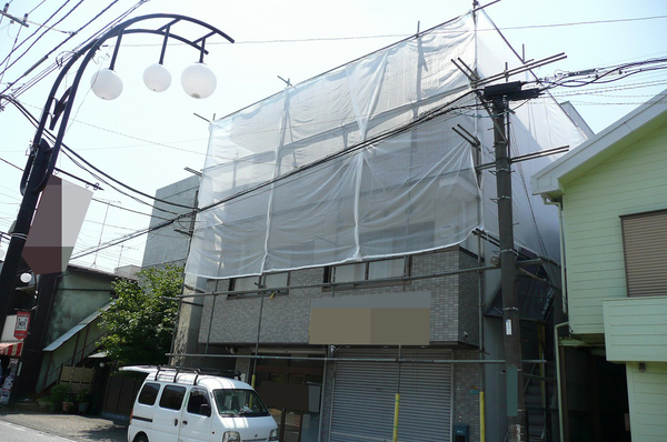 小田原市F様 外壁塗装、屋根塗装のサムネイル